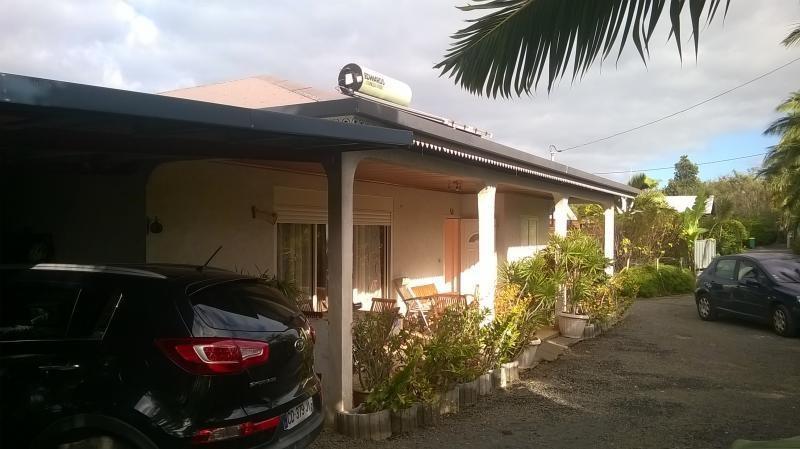 Vente maison / villa La riviere 294000€ - Photo 1