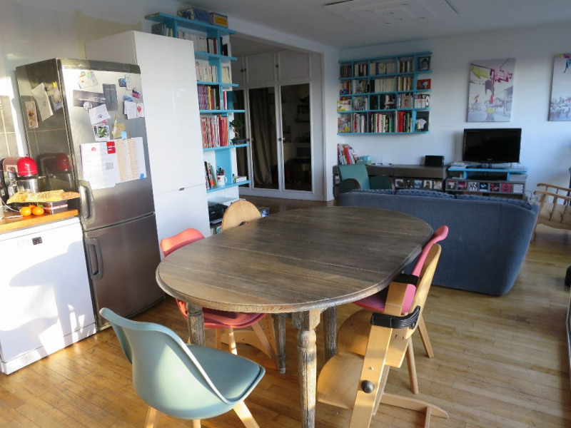 Vente appartement Vaucresson 498 000€ - Photo 3