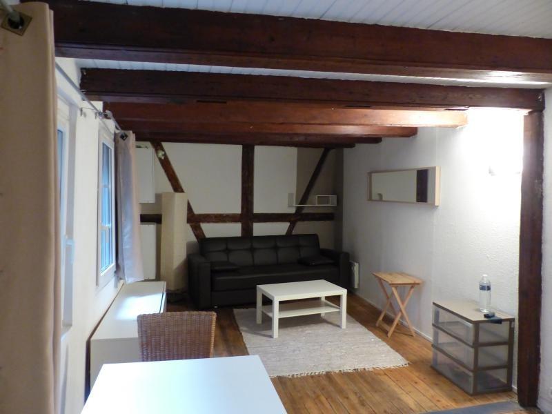 Alquiler  apartamento Strasbourg 570€ CC - Fotografía 2