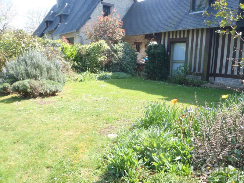 Vente appartement Tourgeville 187 000€ - Photo 3