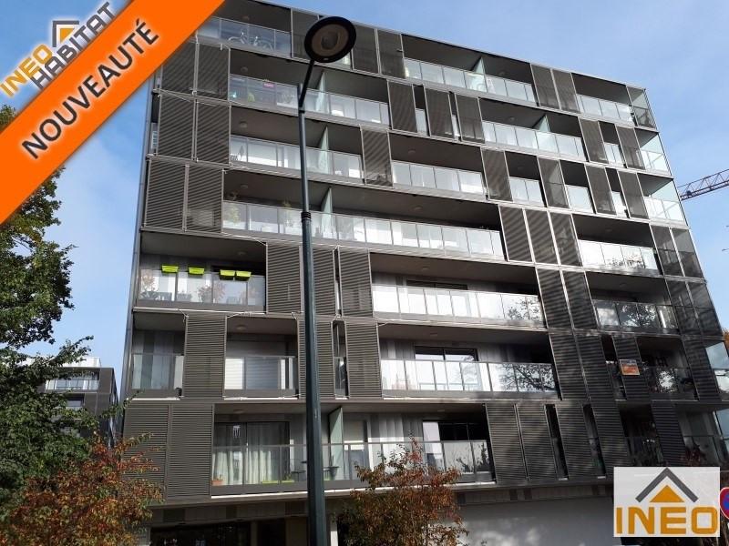 Location appartement Rennes 750€ CC - Photo 1