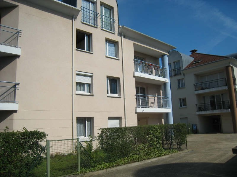 Appartement F1 - 20 m²