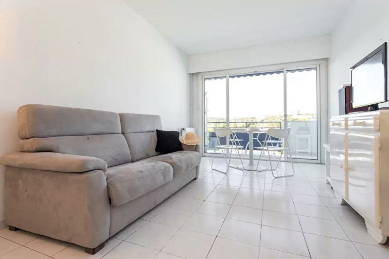 Vente appartement Cagnes-sur-mer 239 000€ - Photo 1