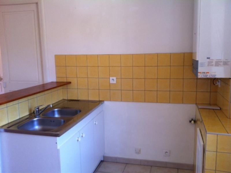 Appartement 3 pièces Saint-Vallier