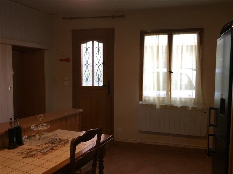Vendita casa Culoz 117700€ - Fotografia 4