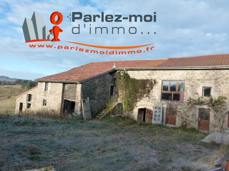 Vente maison / villa Monistrol-sur-loire 181000€ - Photo 1