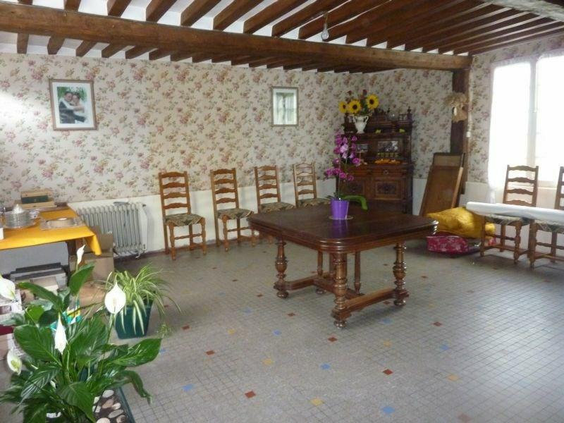 Vente maison / villa Lisieux 430500€ - Photo 2