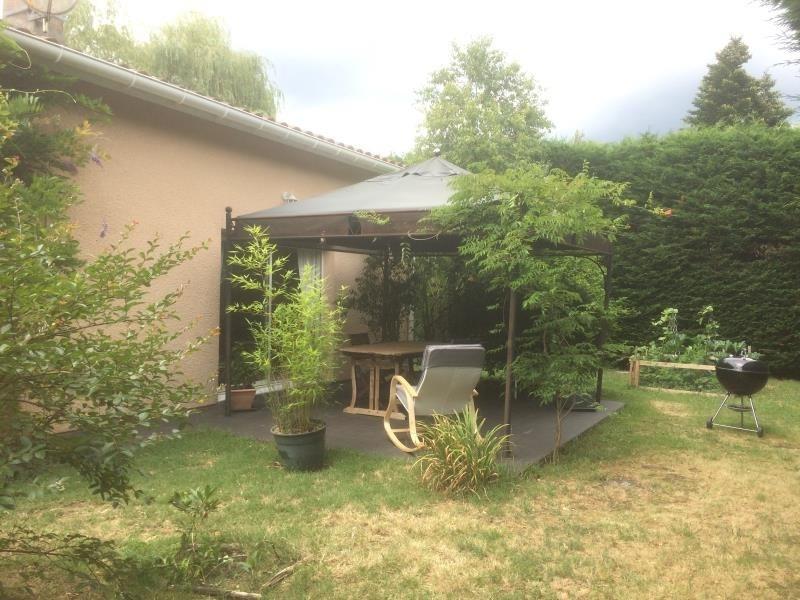 Vente maison / villa St medard en jalles 375000€ - Photo 6