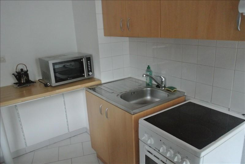 Rental apartment Nice 680€ CC - Picture 5