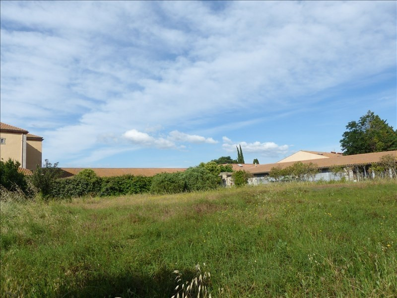 Sale site Capestang 239 000€ - Picture 2