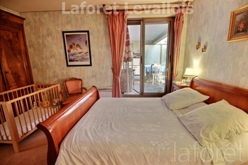 Vente de prestige appartement Levallois perret 1095000€ - Photo 4