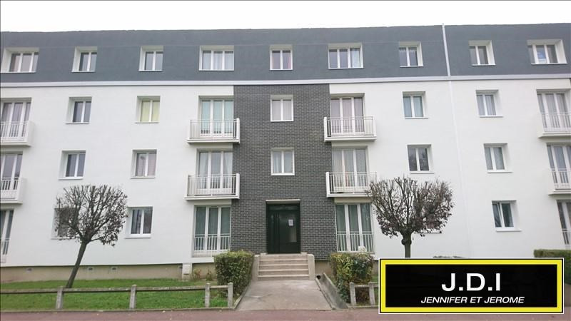 Vente appartement Soisy sous montmorency 159 000€ - Photo 1