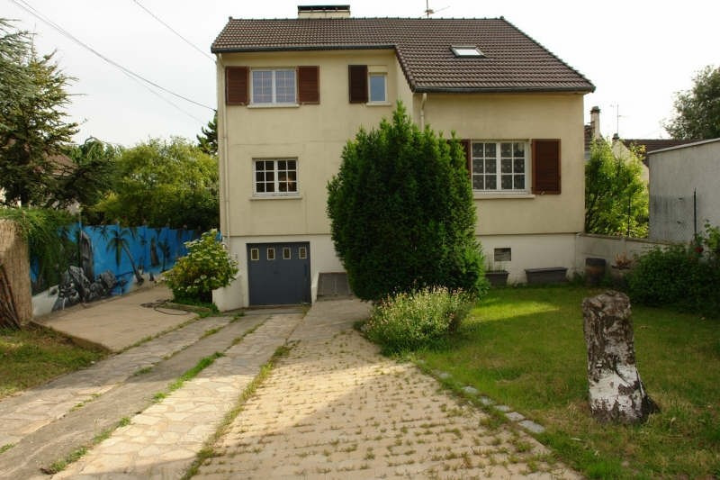 Sale house / villa Chilly mazarin 485 000€ - Picture 10