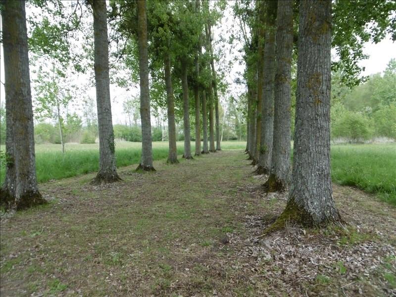 Vente terrain Vendome 9000€ - Photo 3