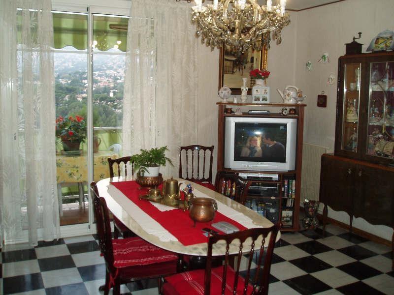 Sale apartment Toulon 152000€ - Picture 3