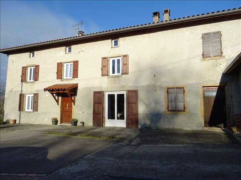 Vente maison / villa St jean de bournay 260000€ - Photo 2