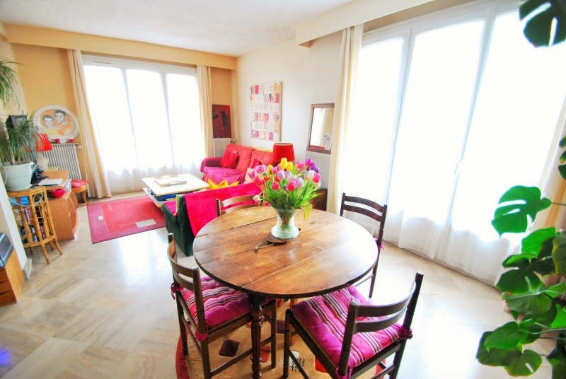 Sale apartment Bezons 275 000€ - Picture 2