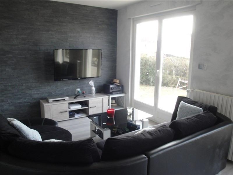 Revenda casa Audincourt 169000€ - Fotografia 4