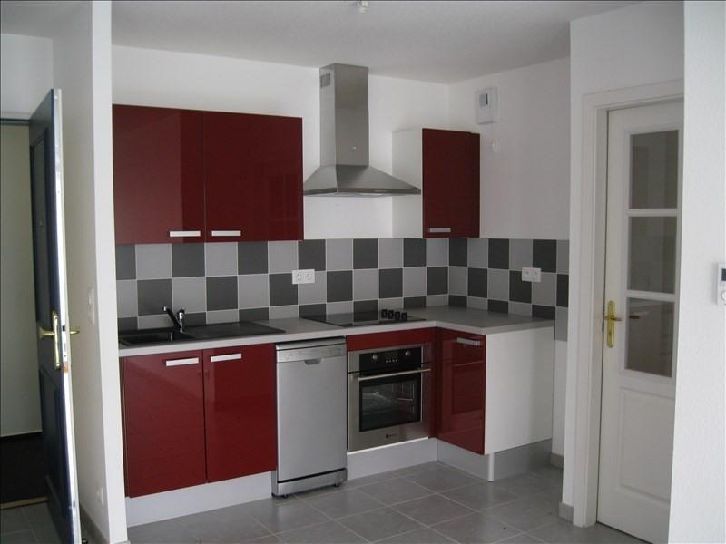 Rental apartment Holtzheim 765€ CC - Picture 2