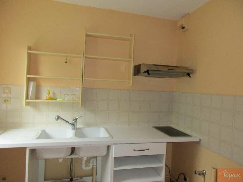 Rental apartment Castanet-tolosan 540€ CC - Picture 4