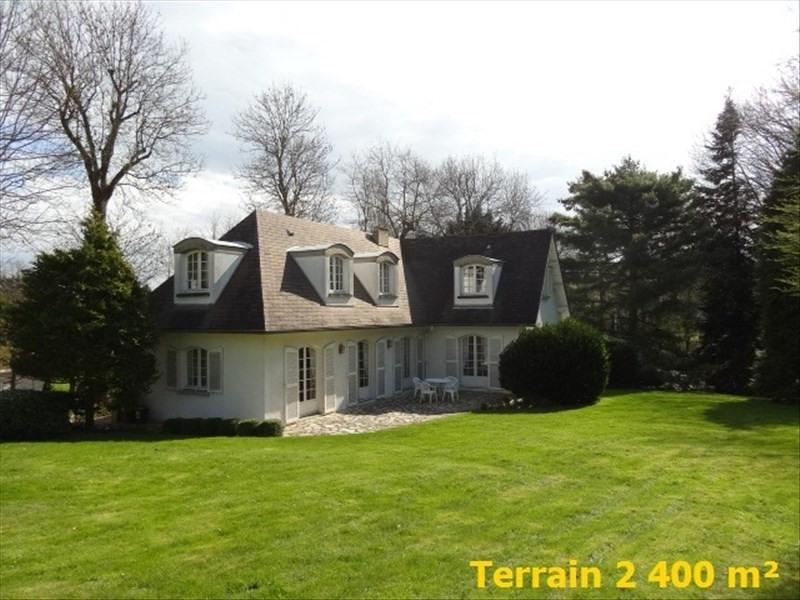 Revenda casa Fourqueux 870000€ - Fotografia 1