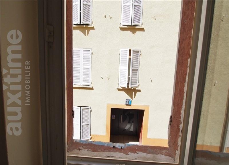Rental apartment Marseille 2ème 460€ CC - Picture 8