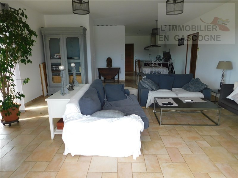 Vente maison / villa Nougaroulet 270000€ - Photo 6
