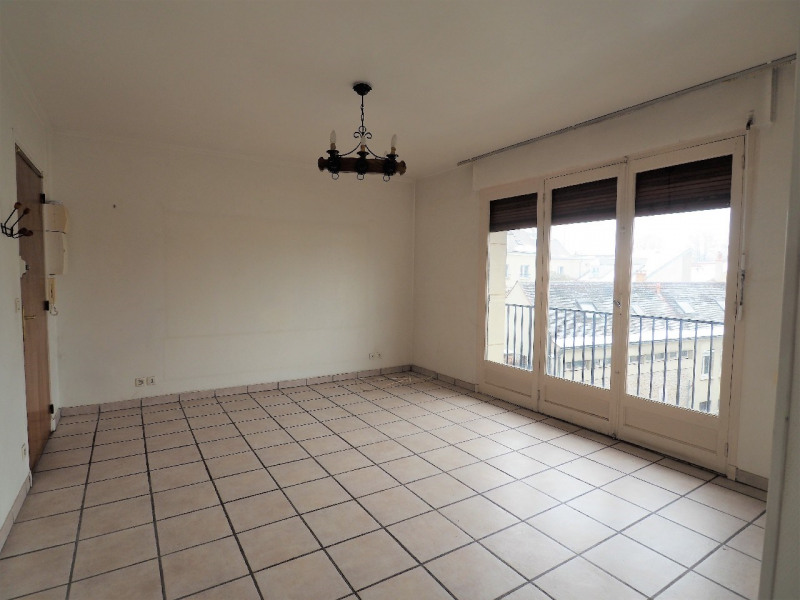 Sale apartment Melun 89 000€ - Picture 2