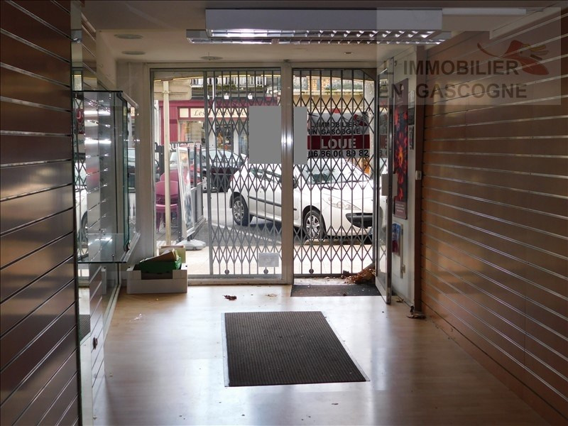 Alquiler  tienda Auch 700€ HT/HC - Fotografía 6