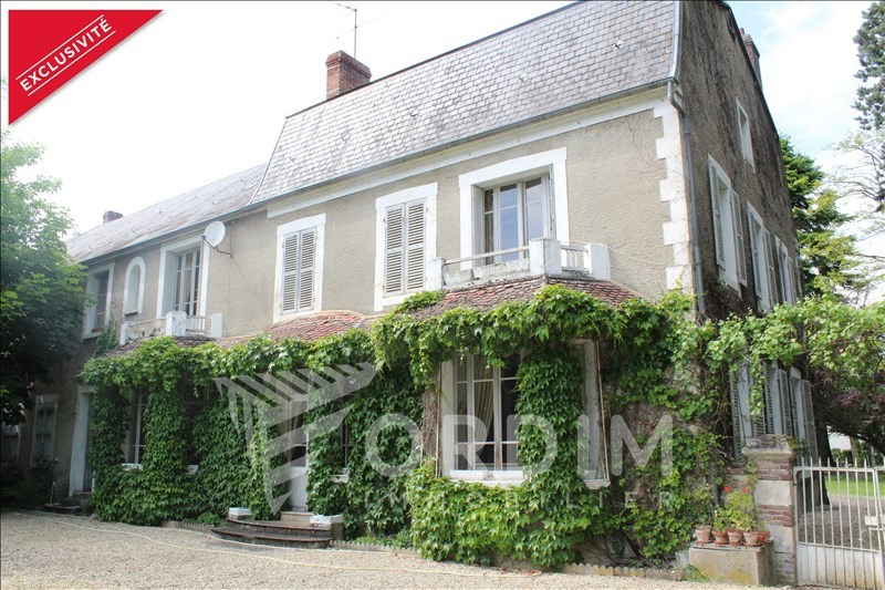 Vente maison / villa Auxerre 183 000€ - Photo 5