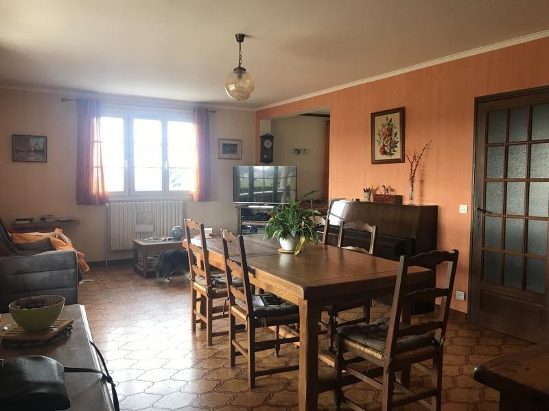 Vente maison / villa Diemoz 345000€ - Photo 10