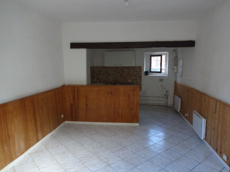 Sale house / villa Entraigues sur la sorgue 128 000€ - Picture 2
