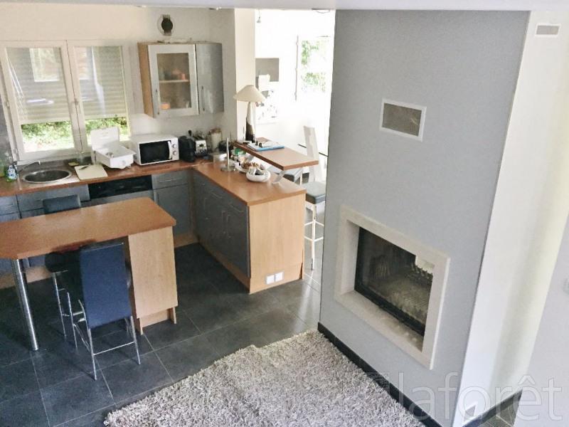 Vente maison / villa Bourgoin jallieu 249900€ - Photo 3