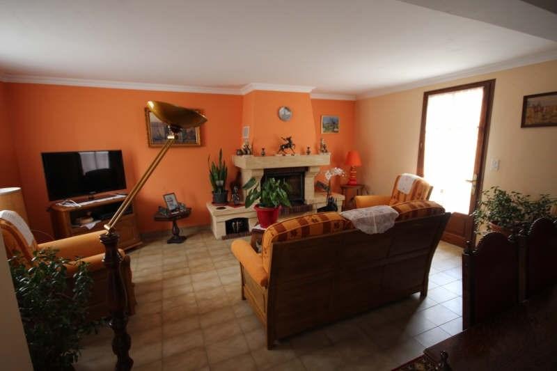 Vente maison / villa La fouillade 275600€ - Photo 3