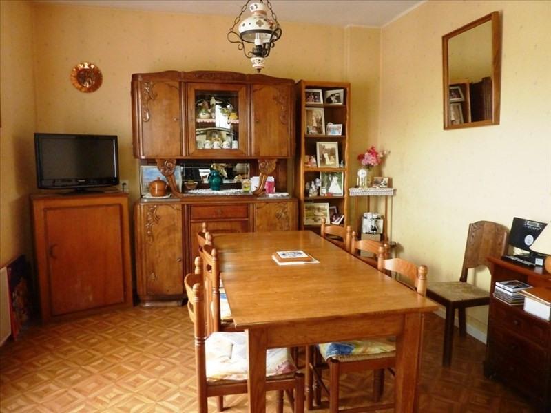 Vente maison / villa La bazouge du desert 33400€ - Photo 2