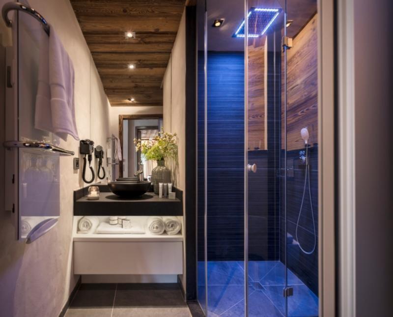 Verkauf von luxusobjekt wohnung Chamonix mont blanc 480000€ - Fotografie 2