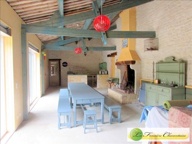 Vente maison / villa Besse 350000€ - Photo 11