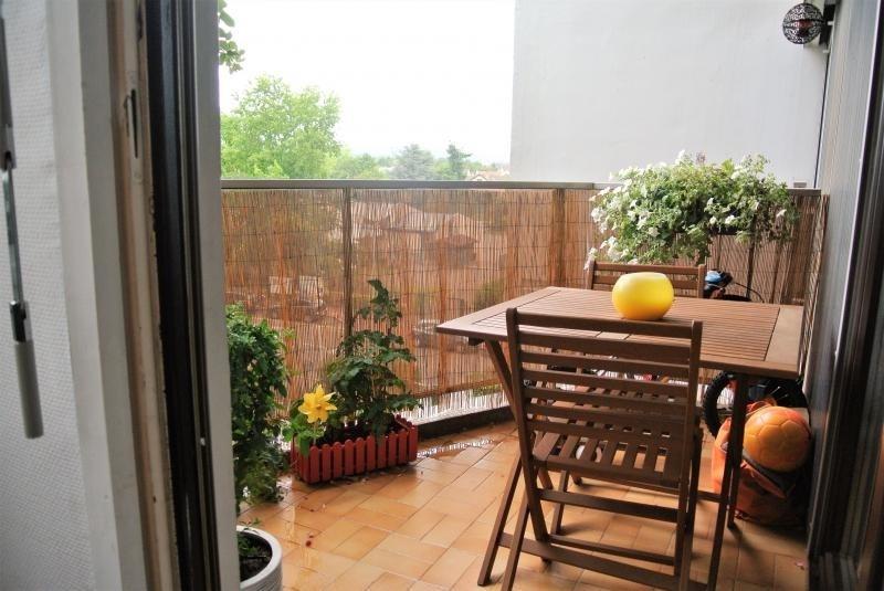 Sale apartment St leu la foret 184000€ - Picture 5