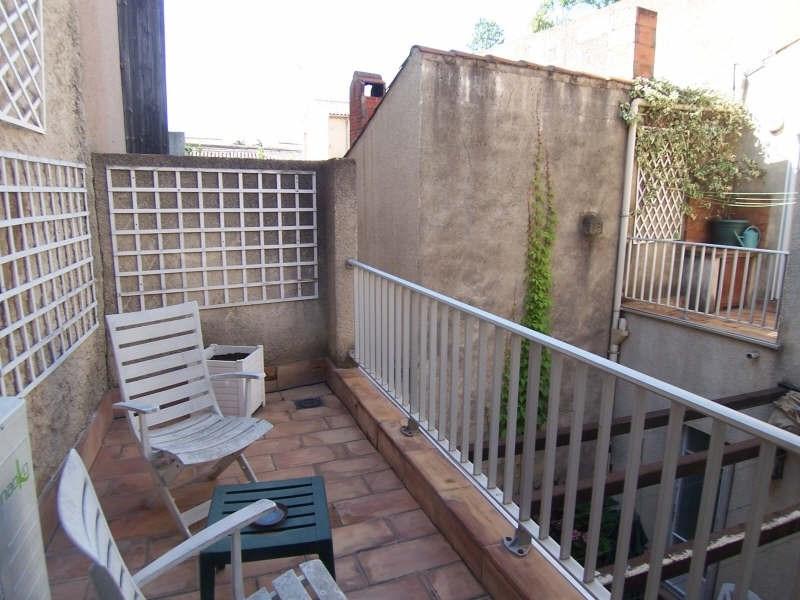 Vente appartement Beziers 139000€ - Photo 1