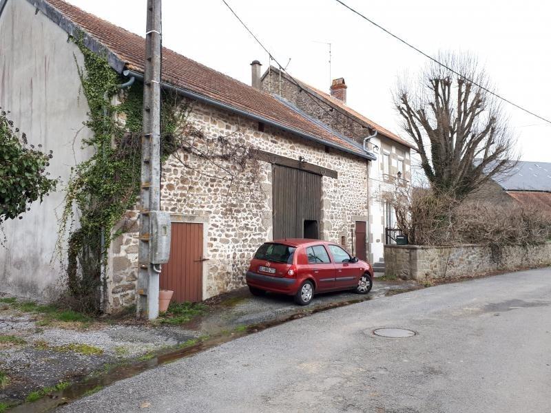 Sale house / villa Folles 70000€ - Picture 1
