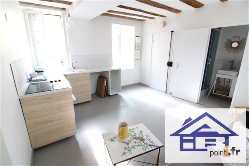 Rental apartment Mareil marly 590€ CC - Picture 4