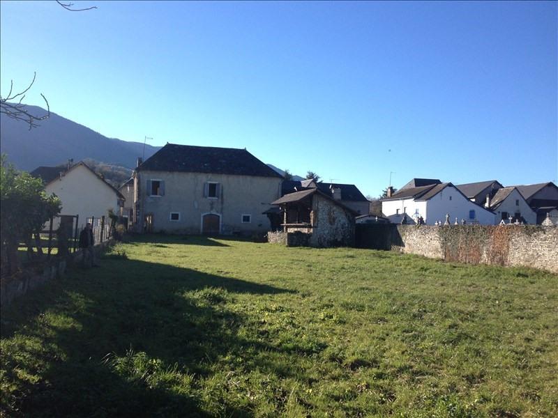 Vente maison / villa Arudy 69000€ - Photo 1