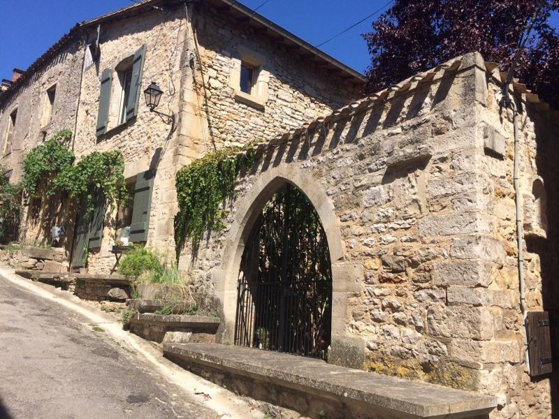 Vente maison / villa Bruniquel 151000€ - Photo 1