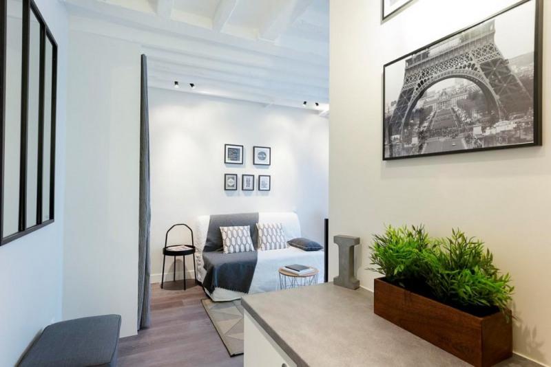 Престижная продажа квартирa Paris 7ème 294000€ - Фото 4