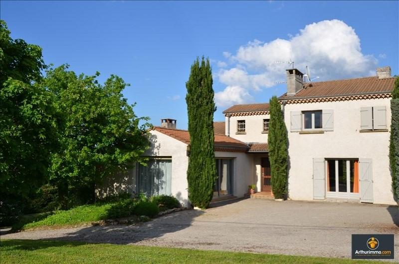 Vente maison / villa Roiffieux 369000€ - Photo 3