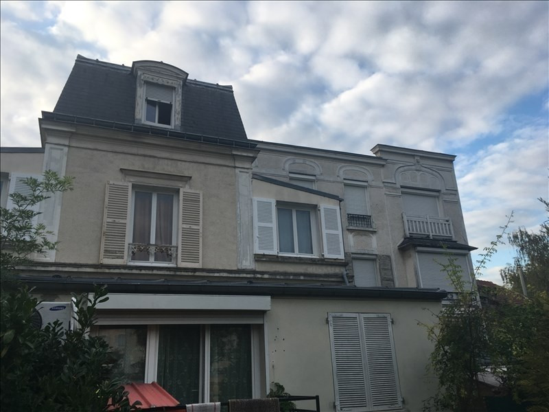 Vente appartement Villeneuve st georges 133 000€ - Photo 2