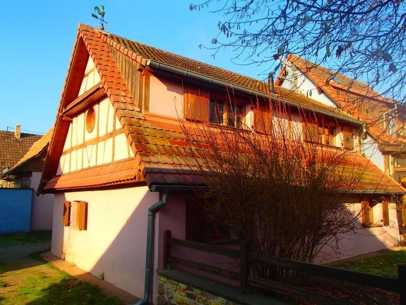 Rental house / villa Colmar 740€ CC - Picture 1