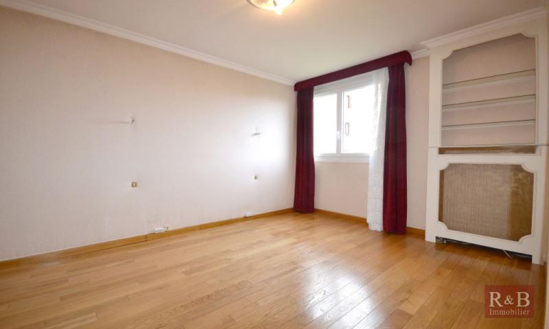 Vente appartement Les clayes sous bois 168000€ - Photo 3
