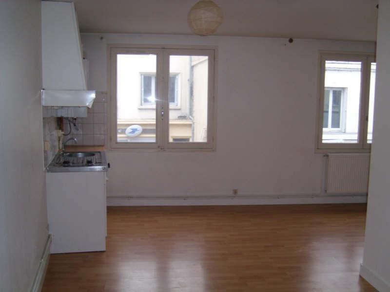 Location appartement Angoulême 382€ CC - Photo 1