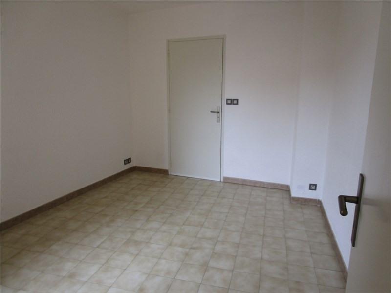 Sale apartment Carcassonne 42000€ - Picture 7